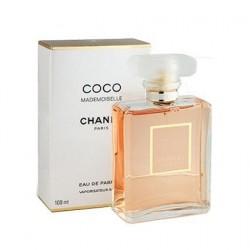 Chanel COCO MADEMOISELLE 100 ml жіночий