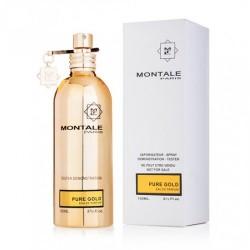 Парфуми Montale Pure Gold TESTER жіночий 100 ml