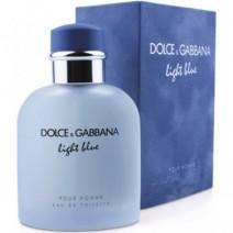 Dolce & Gabbana Light Blue pour Homme 125 мл ЧОЛОВІЧИЙ